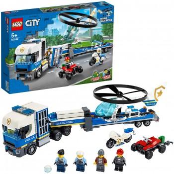 60244  Trasportatore di...