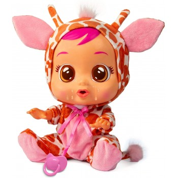 Cry  Babies  Gigi  -  IMC...