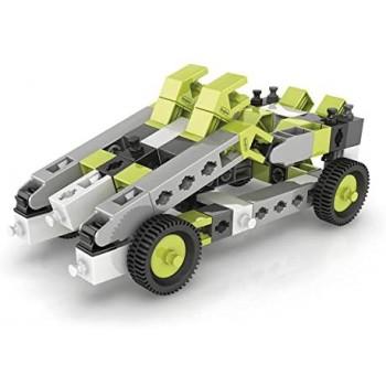 Inventors 8 Modelli Cars -...