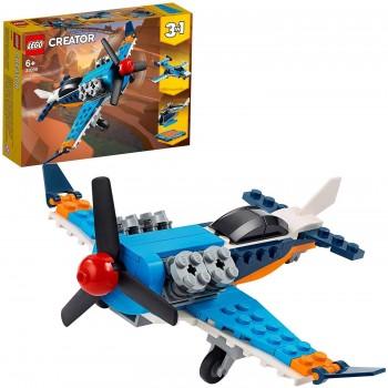 31099  Aereo  a  Elica-  Lego