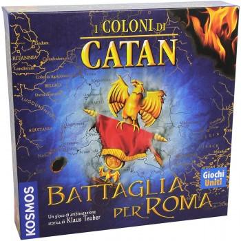 Battaglia per Roma - I...