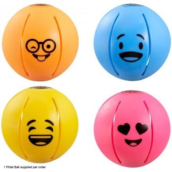 Phlat Ball Mini Emoji - Maggio