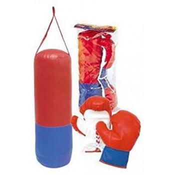 Sacco Punching Ball...