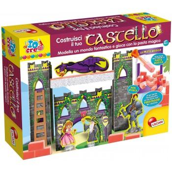 Costruisci il tuo Castello...