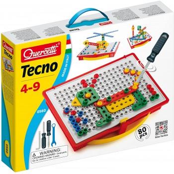 Tecno  -  Quercetti