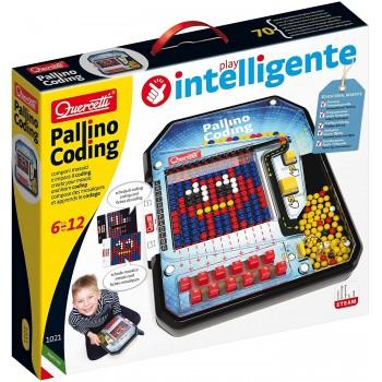 Pallino  Coding  -  Quercetti