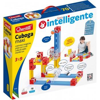 Cuboga  Maxi  -  Quercetti