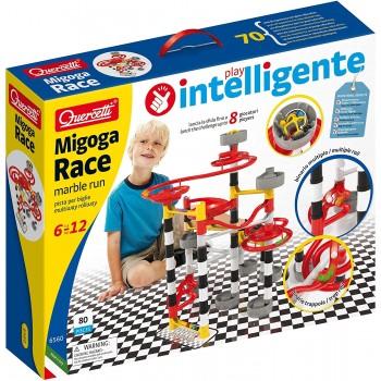 Migoga  Race  -  Quercetti