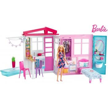 Barbie     Loft  -  Mattel