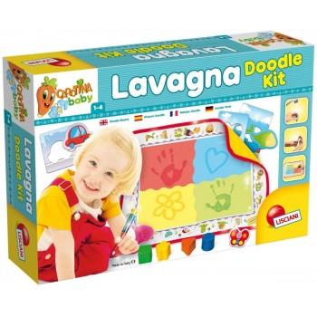 Lavagna Doodle Kit Carotina...