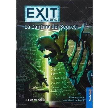 Exit il libro - La Cantina...