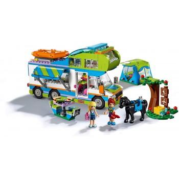 41339 Il Camper Van di Mia...