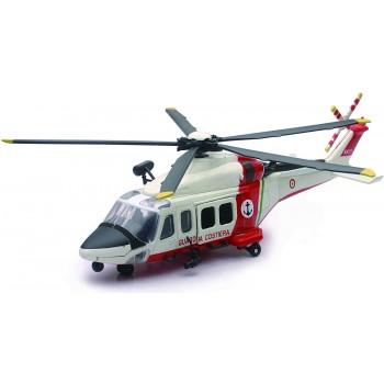 Elicottero AW139 1:48...
