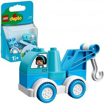 10918  Autogrù    -  Lego