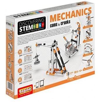 Camme e Leve - Stem Mechanics