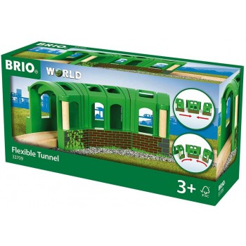 Tunnel Flessibile -Brio