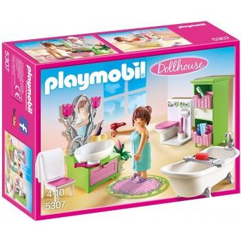 5307 Sala da Bagno - Playmobil
