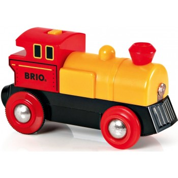 Locomotiva Bidirezionale -...