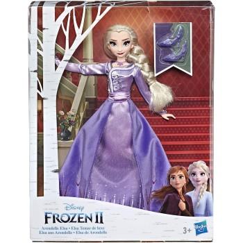 Frozen  II  Arendelle Elsa...