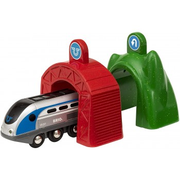 Locomotiva Smart Tech - Brio