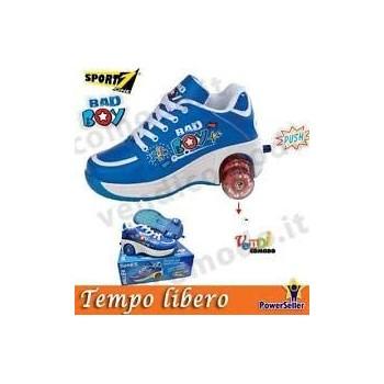 Roller Shoes Boy Mis. 36 -...