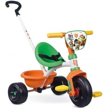 Triciclo  44  Gatti  -Simba