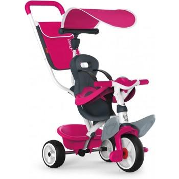 Triciclo Baby Balade Rosa...