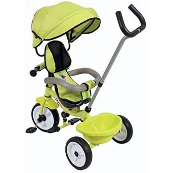 Triciclo Verde Colibrino -...