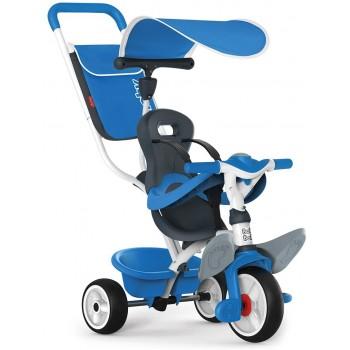 Triciclo Baby Balade Blu -...