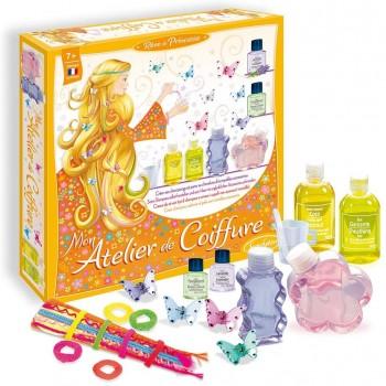Atelier di Parrucchiere -...