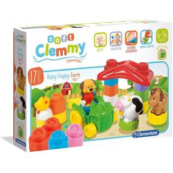 Clemmy Baby Happy Farm -...
