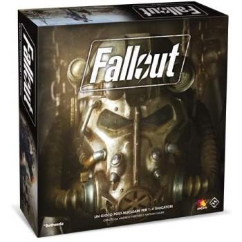 Fallout  -  Ghenos