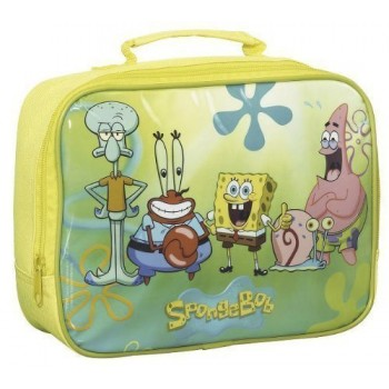 Lunch Bag Sponge Bob - BBS