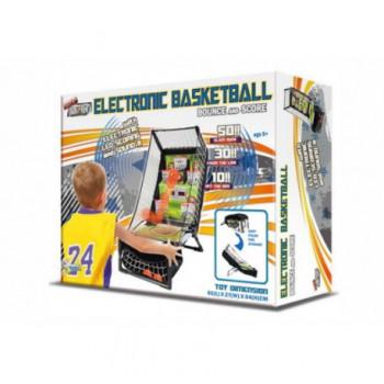 Basket Elettronico - ITN