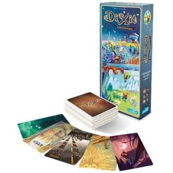 Dixit Anniversary -Ghenos
