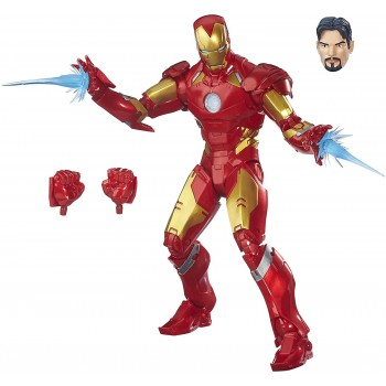 Avengers Legends Iron Man -...