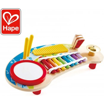 Potente  Mini-Band  -Hape
