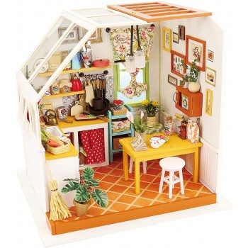 Miniatura Cucina Jason -...