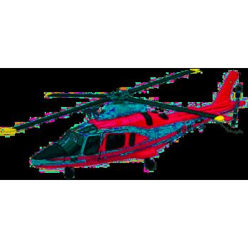 Elicottero AW109 Vigili del...