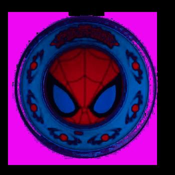 Scodella Spider-Manthe...