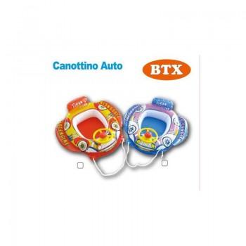 Canottino Auto Con Volante...