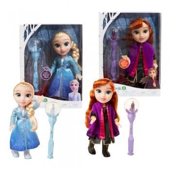 Frozen  Elsa Anna  Scettro...