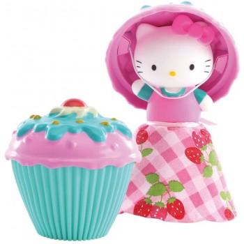 Cupcake Hello Kitty- Maggio