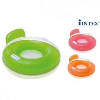 Poltrona Candy 102 cm. - Intex