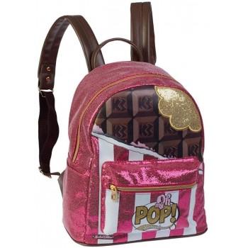 Zaino Fashion Chocolat -...
