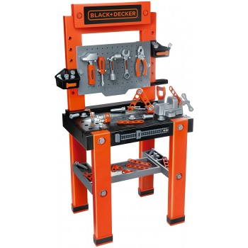 Workbench Black & Decker -...