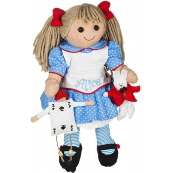 Bambola  Alice  nel  Paese...