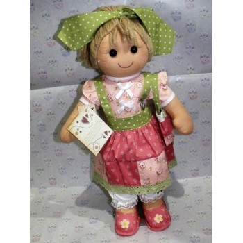 Bambola  Elena  con...