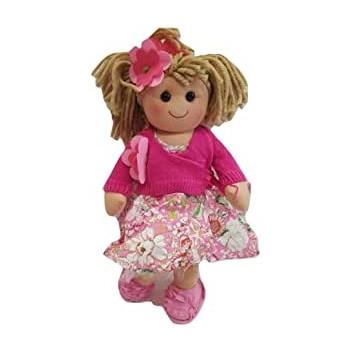 Bambola  Fanny  con...