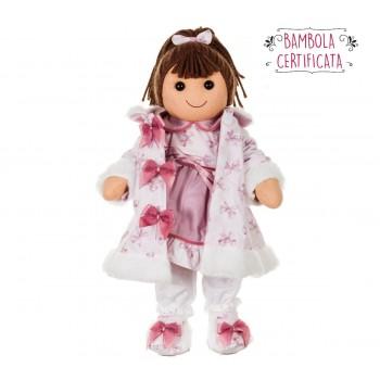 Bambola  con  Abito  e...